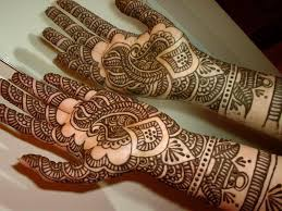 stylish mehndi henna designs collection for parties from