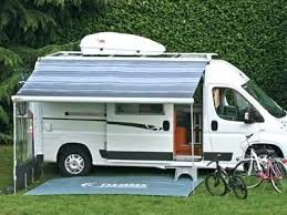 Awning Side Walls Cubus 1 Side Awning For Vito Van Vango Side Awning Large Side