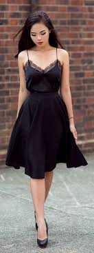 the black dress best 25 black dresses ideas on black