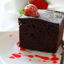 chocolate cake easy delicious recipes