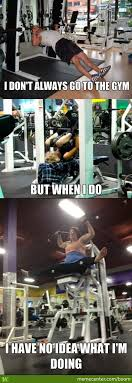 Best Gym Memes - our favorite gym memes page 5