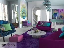 Purple Living Room Furniture Living Room Living Room Designs Purple Grey Living Room With