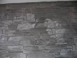 steinwand wohnzimmer gips 2 verblendsteine gips kreative ideen über home design
