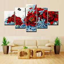 Chinese Home Decor by Compare Prices On Chinese Peony Painting Online Shopping Buy Low