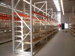 Metal Shelves For Storage Shops Supermarket Storage Racks Combined Metal Shelves