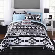 Black And White Queen Bed Set Black And White Comforter Set Queen White Bedding Sets Queen