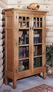 Mission Bookcase Plans 101 Best Furntiture U0026 Wood Craft Plans Images On Pinterest
