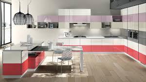 modern kitchen design cupboard colours 20 modern kitchen color schemes home design lover
