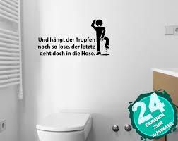 wc sprüche toiletten spruch aufkleber wandtattoo badezimmer wc bad