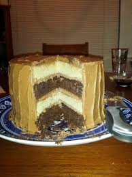 sew hungry cake day