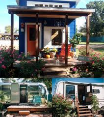 how tiny house communities can work for both the haves and the
