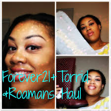 plus size forever21 torrid u0026 roaman u0027s haul youtube