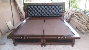 Plans To Build A Queen Size Platform Bed by The Best Way To Build A Platform Bed Wikihow