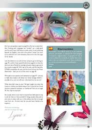 What Does Colour Mean Family Guide Annual Edition 2017 Simplebooklet Com