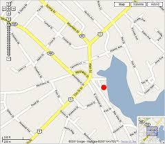 map of camden maine atlantica restaurant takeme2 camden maine