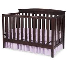 Tribeca Convertible Crib by Gateway 4 In 1 Crib Baby Safety Zone Powered By Jpma