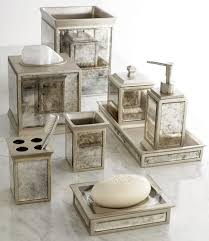 Designer Bathroom Accessories Bathroom Accessories Sets Can Prettify The Room Atlart