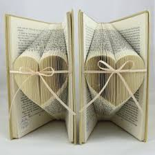 Book Paper Folding - 173 best tutorials folded books images on altered