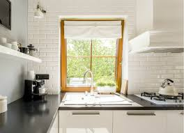 should kitchen cabinets be lighter than walls 9 ways to make your kitchen look and feel bigger bob vila