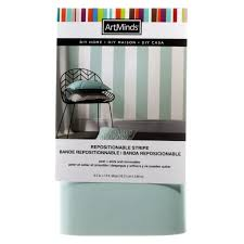 Removable Grasscloth Wallpaper Peel U0026 Stick Wallpaper Stripe By Artminds