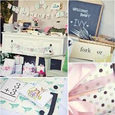 baby girl themes for baby shower best baby shower ideas and themes popsugar