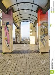 Paris Wall Murals Wall Mural Paintings By Famous French Street Artist Seth