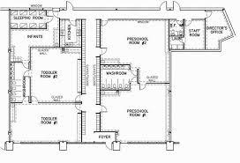 Preschool Floor Plans Daycare Floor Plans Home Decoration