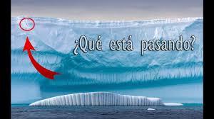 imagenes de la antartida qué demonios pasa en la antártida la antártida se sigue rompiendo