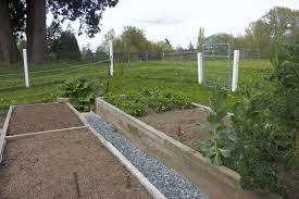 Advantage Of Raised Garden Beds - building raised garden beds homemade food junkie