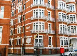 embassy of ecuador london wikipedia