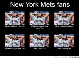 New York Mets Memes - a fairly accurate discription of a mets fan thenewyorkmess