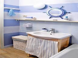 Sailor Themed Bathroom Accessories Nautical Themed Bathroom Decor House Decor Picture