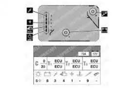 peugeot 306 glow plug relay wiring diagram wiring diagram