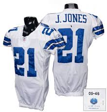 cowboys thanksgiving jerseys sports auctions