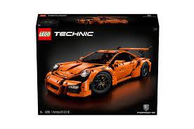 subaru lego build your dream lego introduces porsche 911 gt3 rs replica