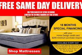 no credit check mattress financing mattress