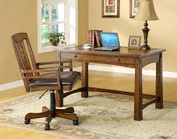 Solid Wood Desks For Home Office Solid Wood Executive Desk Elkar Club