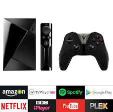 nvidia shield tv 16 gb media streaming device amazon co uk