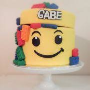 lego head cake 43 cakes cakesdecor