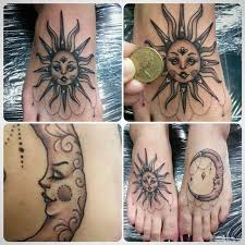 sun and moon by rock ali on deviantart