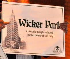 wicker park committee closing in on neighborhood signage our