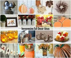 fall decor crafts recipes creative reader projects no 196 autumn
