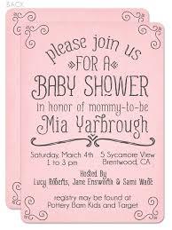 baby shower invitation wording baby shower invitation wording ideas plus american baby