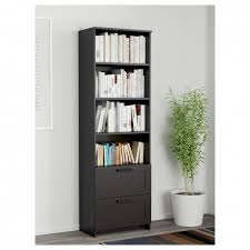 Bookshelf Drawers Living Room Best 25 Bookcase With Drawers Ideas On Pinterest Ikea