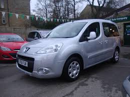 peugeot tepee 2017 used peugeot partner tepee cars for sale in sheffield south