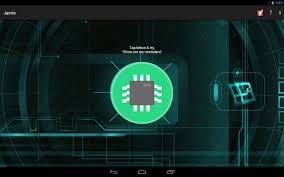 jarvis my personal assistant android apps on google play
