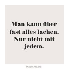 spruch übers lachen bilder madame de - Sprüche über Lachen