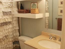 floating shelves bathroom realie org