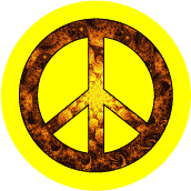 stickers psychedelic 1960s peace sign stickers