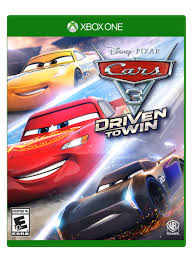 karaoke xbox one disney pixar cars 3 driven to win for xbox one toys r us
